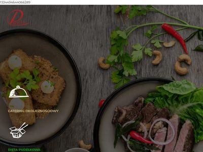 Catering Bydgoszcz - sam sprawdź