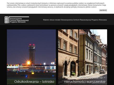 Stowarzyszenie Przyjazna-warszawa.pl