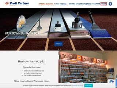 Profipartner.pl - tarcza diamentowa