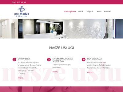 Promedyk-premium.pl