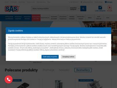 Urządzenia gastronomiczne - sas24.pl