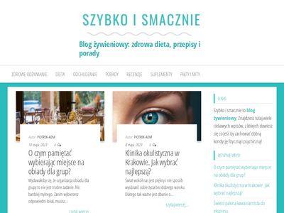 Szybkoismacznie.com.pl