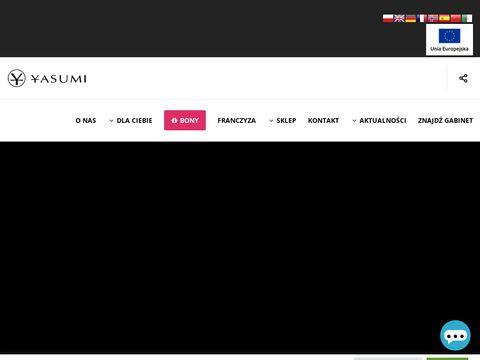 Fotoepilacja - Yasumi SPA Poznań