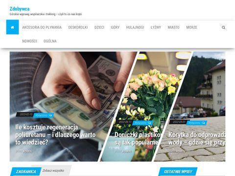 Zdobywca.net.pl
