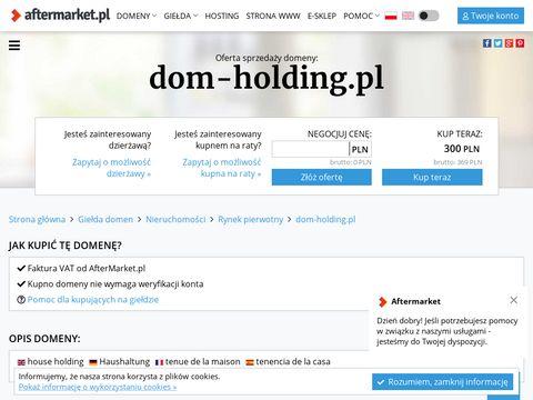 Nowe mieszkanie Bydgoszcz dla wymagających