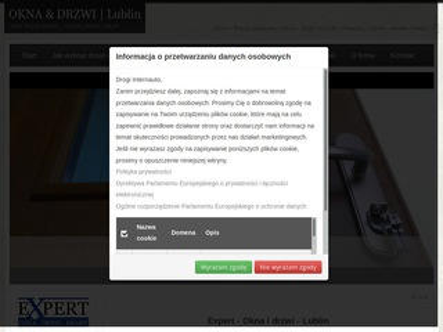 Rolety zewnętrzne Lublin