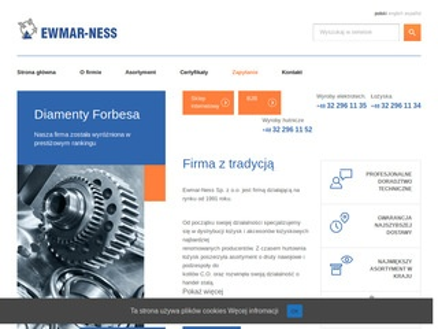 Druty - ewmar.com.pl