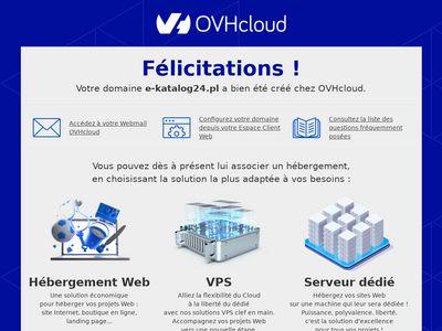 E-katalog24.pl - spis stron internetowych