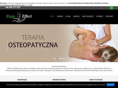 Fizjo-Effect