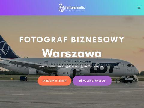 Fantasmatic - fotograf Warszawa