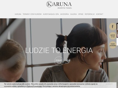 Akademia Masażu Karuna