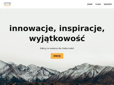 Agencja eventowa AMS Concert