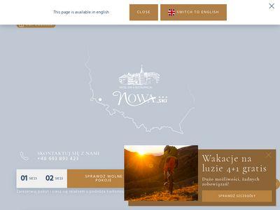 Karpacz hotel
