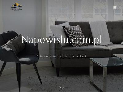 Luksusowe apartamenty w Warszawie na sprzedaż