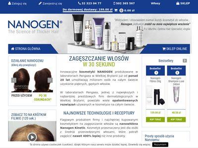 Nanogen.pl opinie