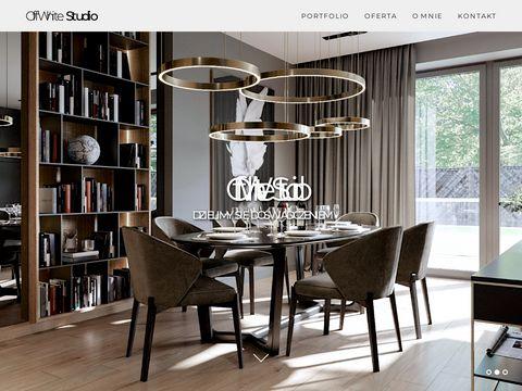 Offwhitestudio.pl dekorator