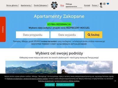 Portal ogrodygorskie.pl