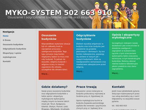 Myko-System