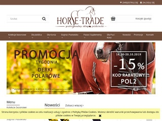 Horse-trade.pl