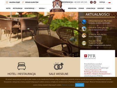 Hotelkasztel.pl - konferencje Małopolska