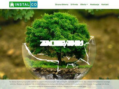 Instalco-krakow.pl - ekologiczne ogrzewanie