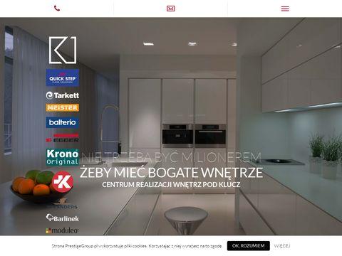 Kompleksowo.pl - usługi projektowe