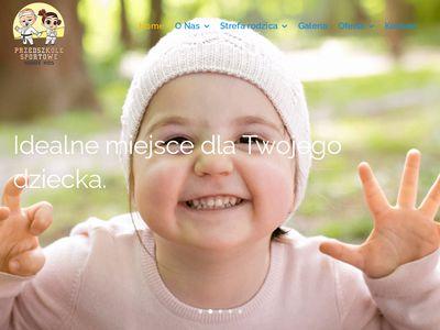 Karate-kids.pl - prywatne przedszkole