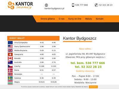 Kantor Money