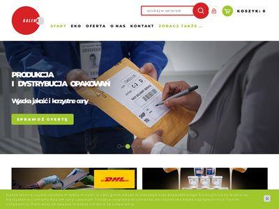 Kalena.pl - zapinki druciane