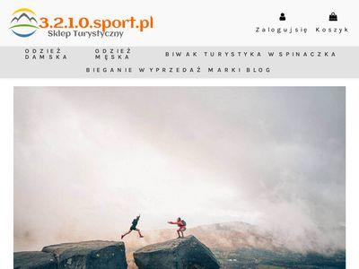 3210sport - internetowy sklep turystyczny