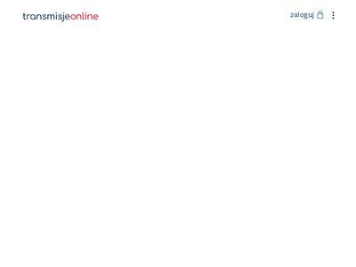 Transmisjeonline.pl - streaming Warszawa