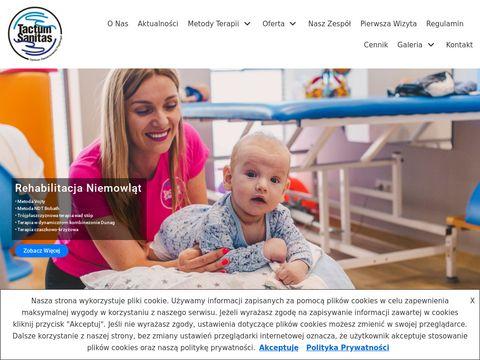 Rehabilitacja Kielce - Tactum Sanitas