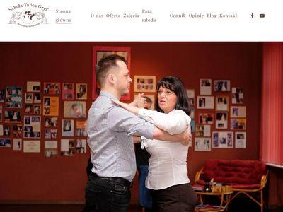 Taniec-szczecin.pl szkoła tańca
