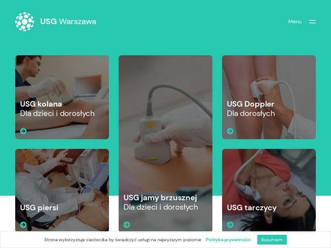 Usg-warszawa.pl