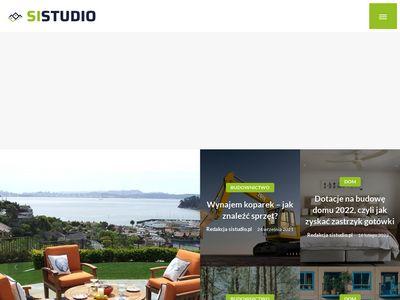 SI Studio - meble metalowe