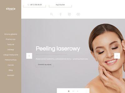 Skopia-ec.pl - osocze bogatopłytkowe