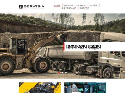 Serwis-ai.pl remont silników diesel