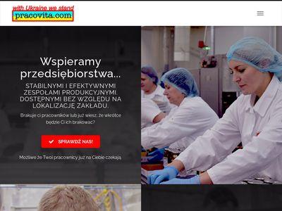 Leasing pracowników z Ukrainy