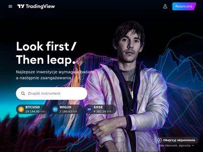 Ethereum wykres - pl.tradingview.com