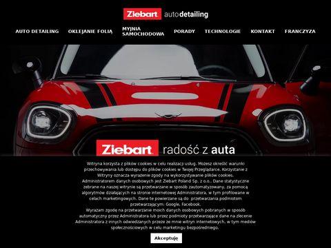 Ziebartpolska.pl - auto detailing